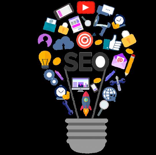 SEO ОПТИМИЗАЦИЯ - Разработка и создание сайтов
